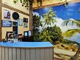 Мальдивы, спа-салон