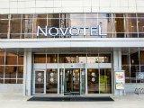 Гостиница Novotel Екатеринбург Центр