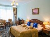 Отель Онегин Екатеринбург
