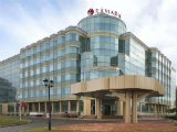 Отель Ramada Екатеринбург