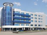 Отель де Пари Екатеринбург