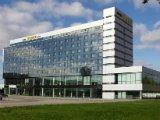 Отель Angelo Екатеринбург