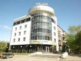 Отель Атлаза Сити Резиденс Екатеринбург