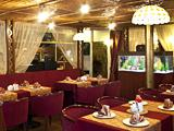 PrimaVera, ресторан