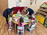 Согласие, детский сад на Билимбаевской 35